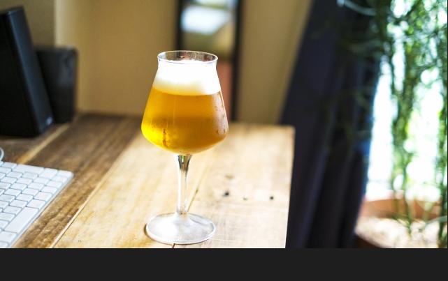 ビールは意外と女性の味方?ホップについてのあれやこれ♪