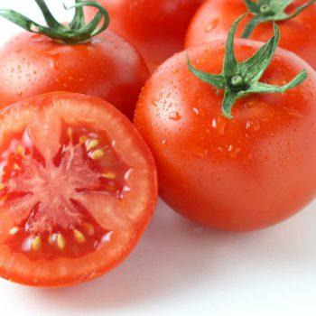 セミドライトマトのオリーブ漬けで美味しく長く保存♪
