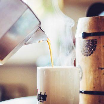 知られざるコーヒーの効能と副作用【カフェイン編】