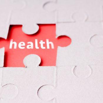 健康について考える