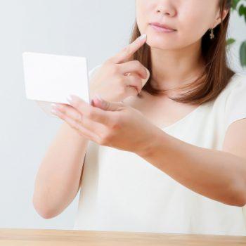 春のスキンケア「カサカサ肌&吹き出物」対処法