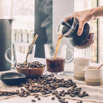 知られざるコーヒーの効能と副作用【クロロゲン酸編】