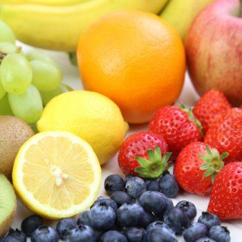 果物は温めると美肌の味方!ホットフルーツでデトックス