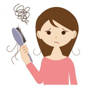 女性の抜け毛の8つの原因|今からできる予防と対策方法