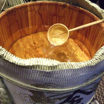 日本酒の味を決めるD-アミノ酸、注目の機能性