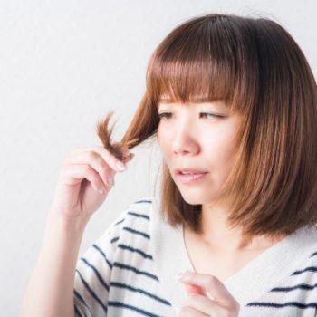 プロが教える!バサバサ髪にならないための方法(後編)