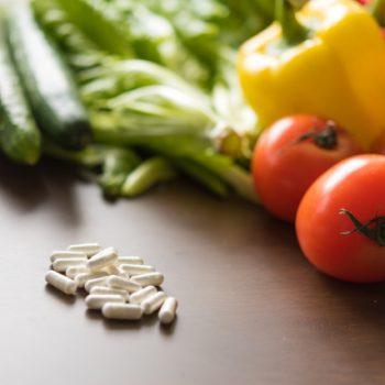 栄養成分補給・補完に役立つ栄養機能食品