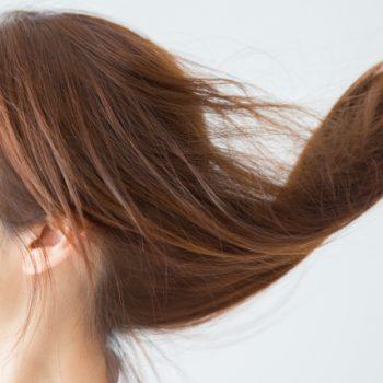 薄毛は食事で対策できる!女性の薄毛と食事の関係