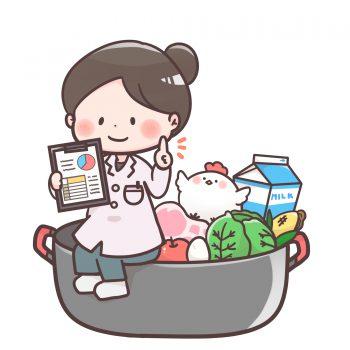 管理栄養士が教える!長距離運動で働く栄養素とその食べ物