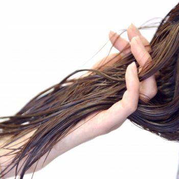 正しい髪の保湿方法|保湿でパサパサ髪を改善!