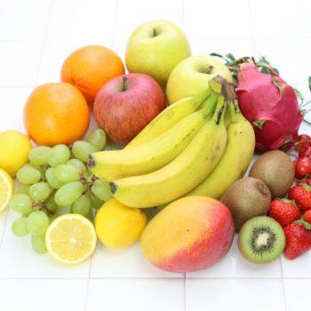 管理栄養士が選ぶ美容と健康に必要な果物5つと1日の摂取量
