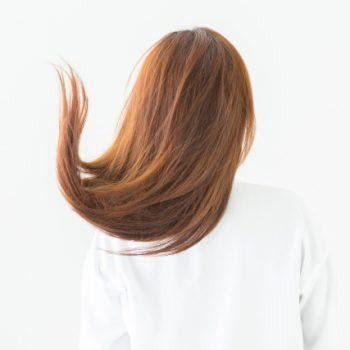 「健康な髪のpH」と「ヘアケア製品」の選び方