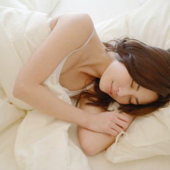 睡眠で肌を再生!今日から始められる上質な睡眠のための方法