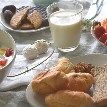 美容界のフードトレンド♪ご家庭でも作れる植物性ミルク3選