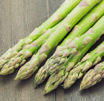 美肌効果に期待!栄養豊富♡アスパラガスでアンチエイジング